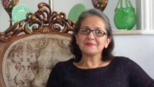 Nahid Taghavi